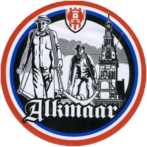 date sits Alkmaar